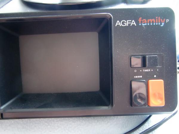 Agfa Family Set