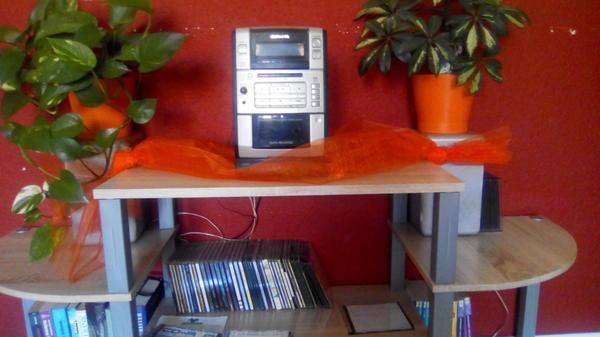 AIWA Mini - Musikanlage » Stereoanlagen, Türme