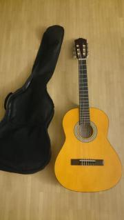 Akustik-Gitarre Voggenreiter