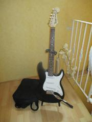 ALBA E-Gitarre