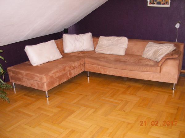 alcantara sofa neu und gebraucht kaufen bei. Black Bedroom Furniture Sets. Home Design Ideas