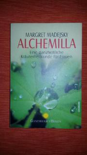 Alchemilla von Margret