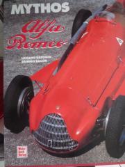 Alfa Romeo Mythos