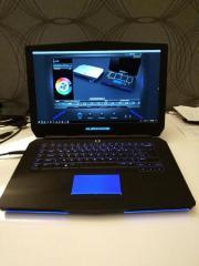 Alienware 15 gtx