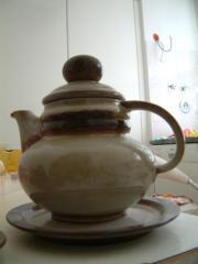 alte Kaiser s Kaffekanne