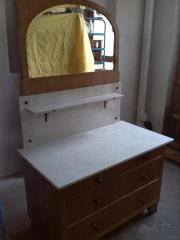 Alte Waschtische alte waschtische waschtisch aus einer hobelbank nachdem wir fr
