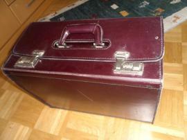Alter Pilotenkoffer mit Gebrauchsspuren: Kleinanzeigen aus Frankfurt Bergen-Enkheim - Rubrik Taschen, Koffer, Accessoires