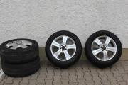 Alufelgen für Mercedes ML und