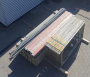 Aluminium 95 m²