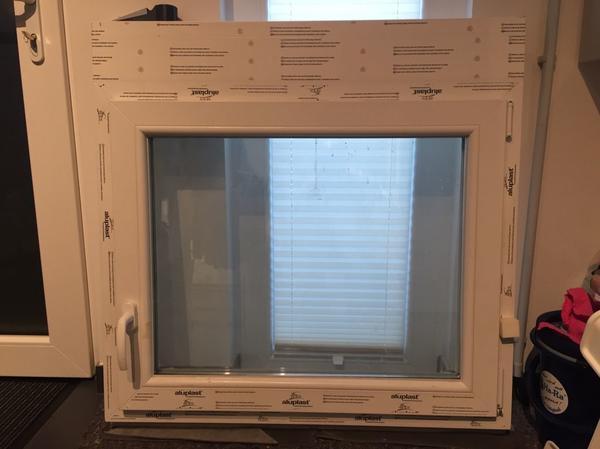 Kunststofffenster weiß  Kunststofffenster günstig gebraucht kaufen - Kunststofffenster ...