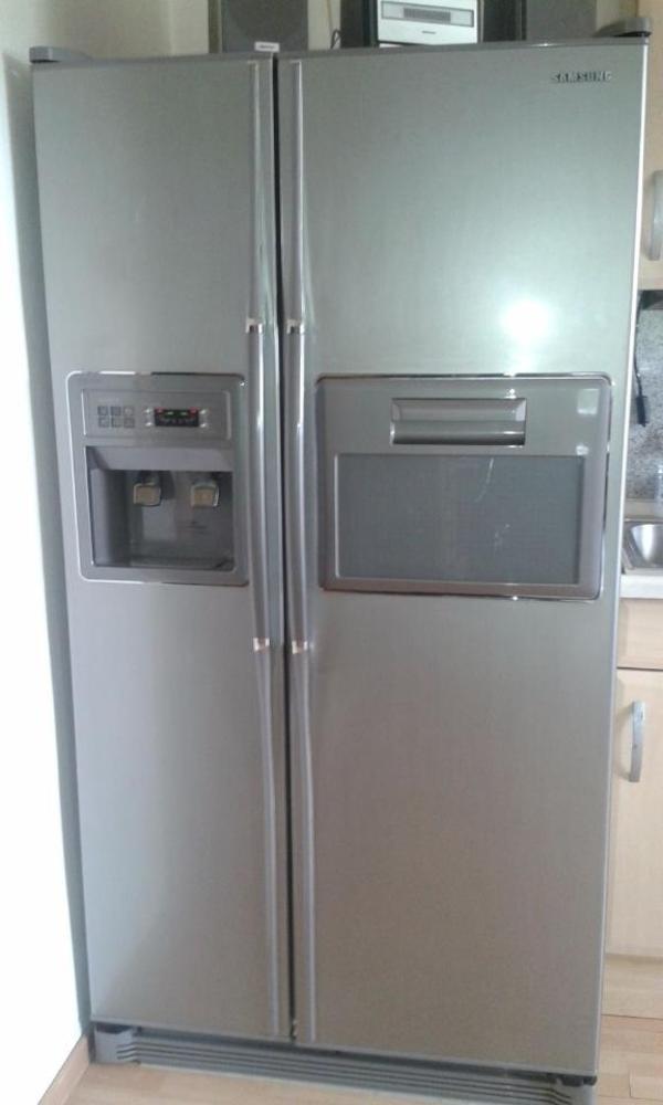 Atemberaubend Kühlschränke Gebraucht Zeitgenössisch - Wohnzimmer ...