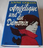 Angélique und die Dämonin Anne
