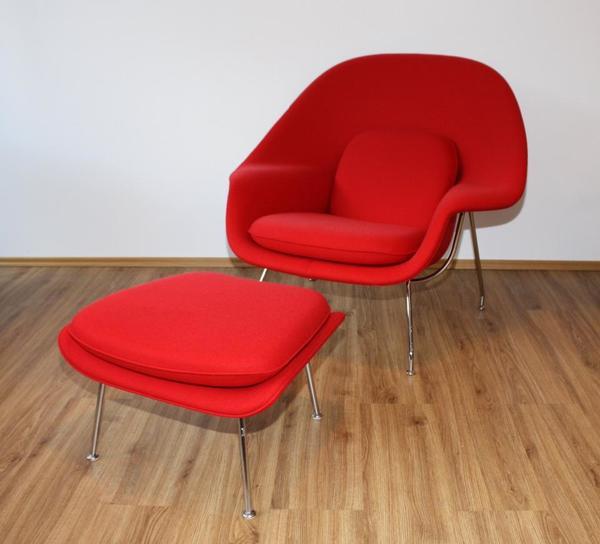 Ankauf von Knoll International Möbeln