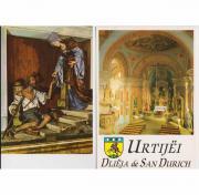 Ansichtskarten von St Ulrich