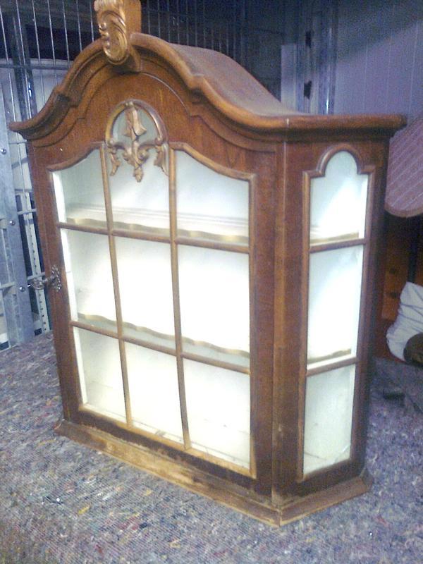 antik vitrine kaufen antik vitrine gebraucht. Black Bedroom Furniture Sets. Home Design Ideas
