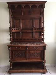 Couchtisch antik gebraucht  Antik Esszimmer - Haushalt & Möbel - gebraucht und neu kaufen ...