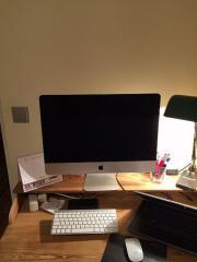 Apple IMac 21,