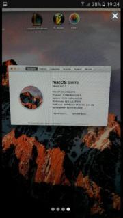 Apple IMac late
