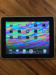 Apple iPad 1.