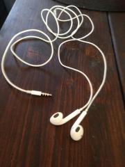 Apple Kopfhörer