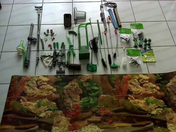 Trendig Aquarium Zubehör Eheim Filter Pumpe Futter Fischfutter Aufzucht in  BI58