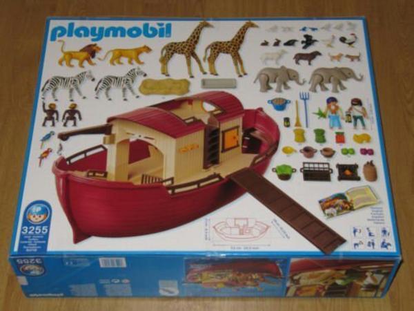 arche noah in esslingen am neckar spielzeug lego playmobil kaufen und verkaufen ber private. Black Bedroom Furniture Sets. Home Design Ideas