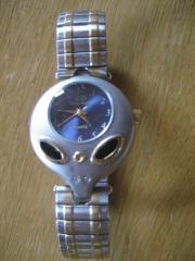 Armbanduhr, Uhr, Damenuhr,
