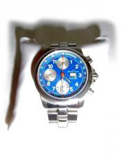 Armbanduhr von Maurice Lacroix