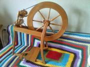 Ashford Spinnrad Traditionell