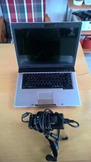 ASUS Laptop mit