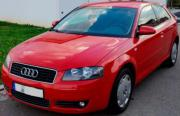 Audi, A3, Limousine,