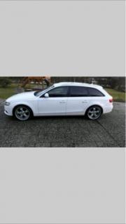 Audi a4b8 2.