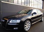 Audi A8 3,