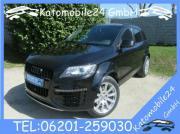 Audi Q7 4 2 TDI