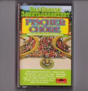 Audio-Kassette MC Fischer-Chöre