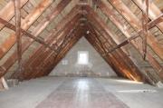 Ausbaupotential 190 m2 mit Sonnenterrasse