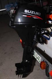 Aussenborder Suzuki DF