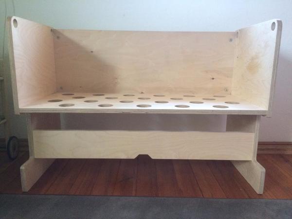 ikea mammut bett matratze. Black Bedroom Furniture Sets. Home Design Ideas