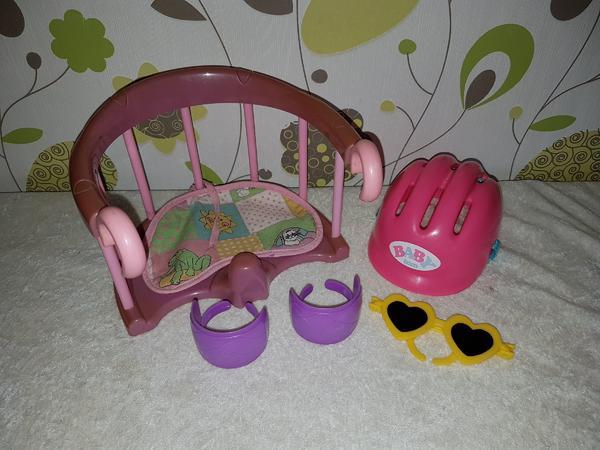 zapf puppe baby born gebraucht kaufen bei. Black Bedroom Furniture Sets. Home Design Ideas