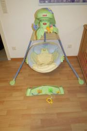 Babyschaukel von Fisher
