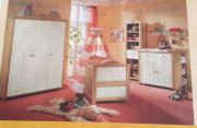 Babyzimmer Wellemöbel