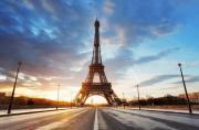 Backpackerreise nach Paris