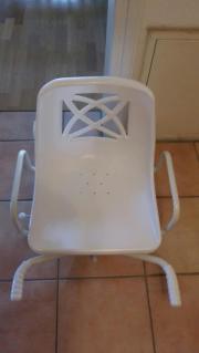 Badewannen Sitz
