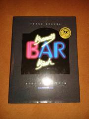 Bar-Buch Cocktails