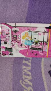 Barbie Fototapete