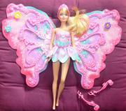 BARBIE Mattel * zauberhafte
