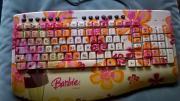 Barbie Tastatur