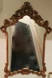 Barock Spiegel zu verkaufen