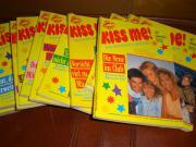 BASTEI KISS me Lovestory Taschenbücher