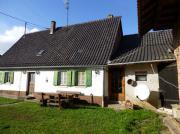 Bauernhaus/gr. Scheune/